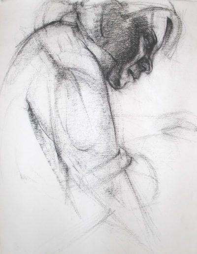 Gaby drawing
